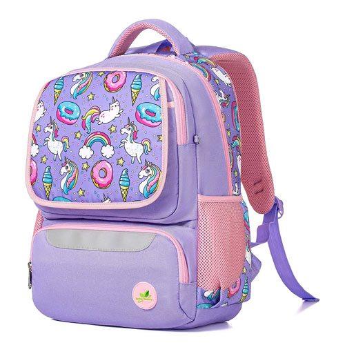 unicorn school backpack