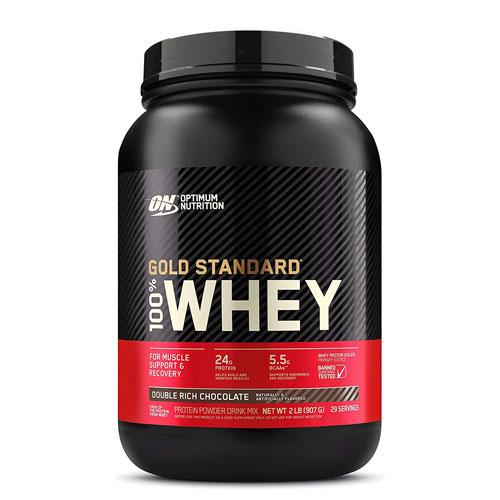 optimum nutrition gold standard protein
