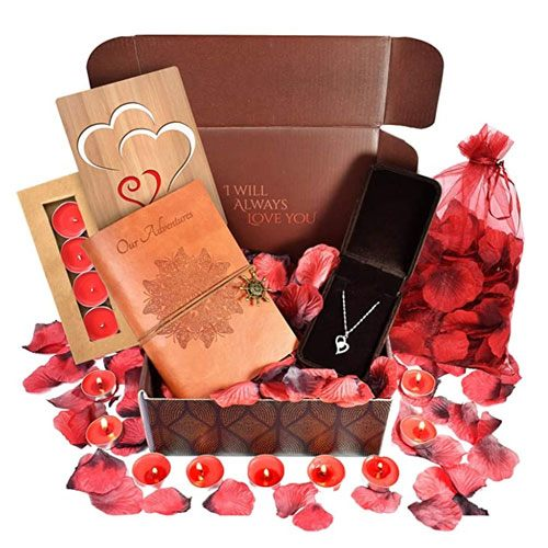 anniversary gift package