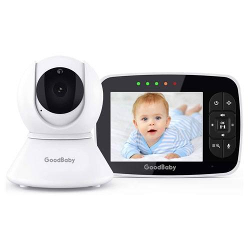 baby monitor camera gift