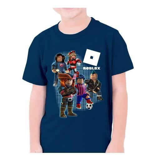 boys roblox t-shirt apparel