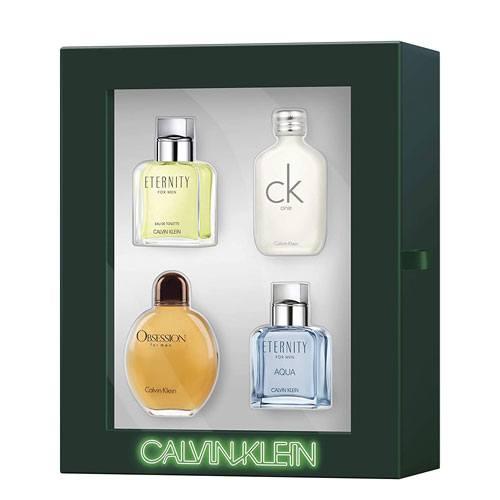 Calvin Klein Eau de Toilette Gift Set