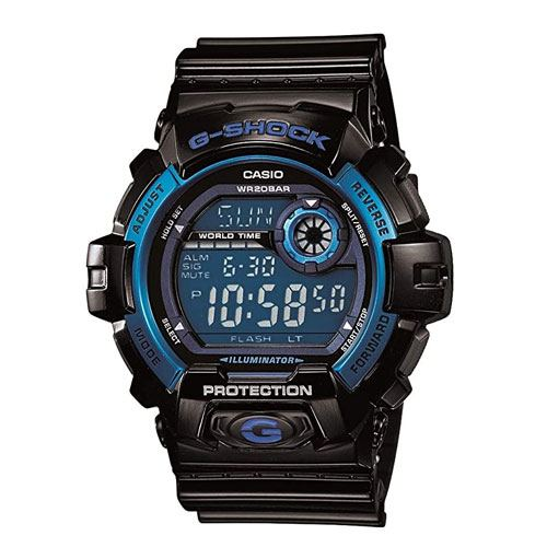 CASIO digital watch law enforcement gift