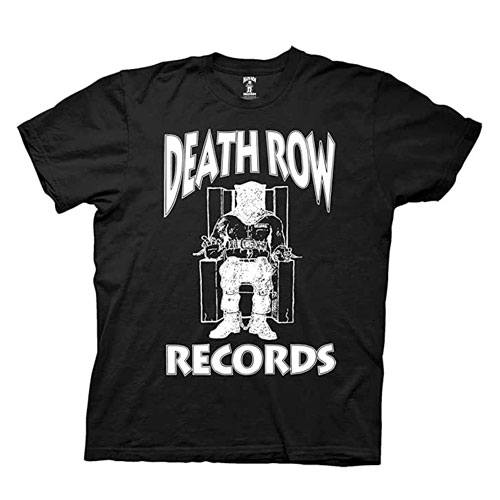 death row records hip hop gift