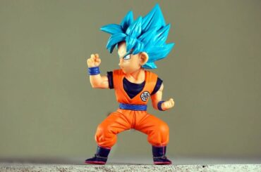 dragon ball z gifts merchandise