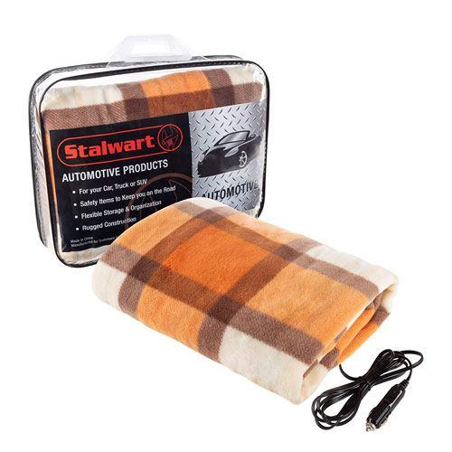 12v electric heated blanket