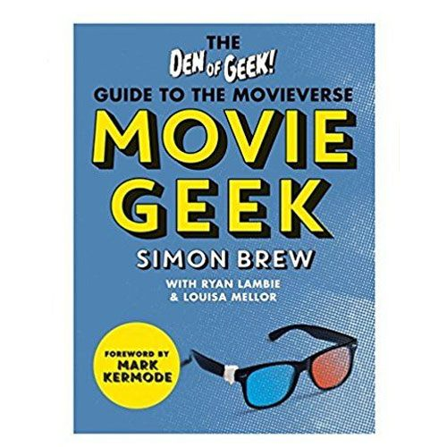 guide to the movieverse book