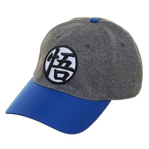 gokus emblem baseball cap