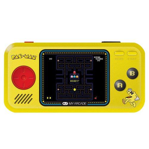 handheld arcade console