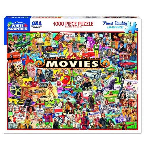 iconic movies jigsaw