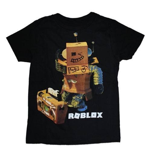 kids roblox t-shirt gift idea