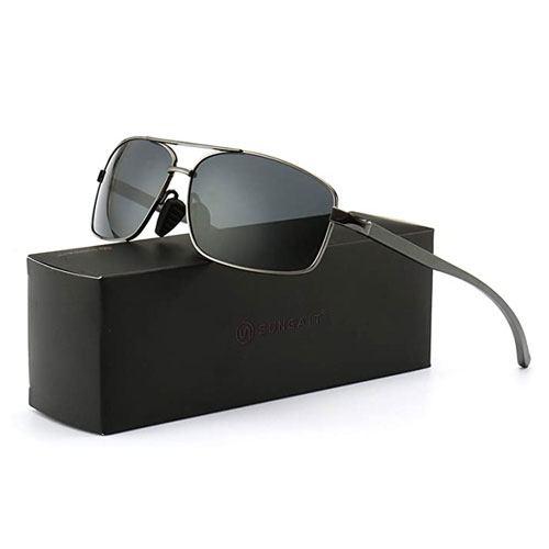polarized sunglasses gift