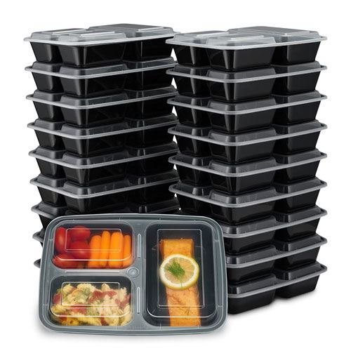 meal prep container boxes