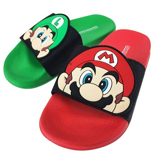 gifts for super mario lovers sliders