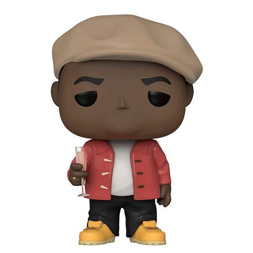 the notorious big figurine