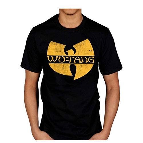 official wu-tang clan t-shirt