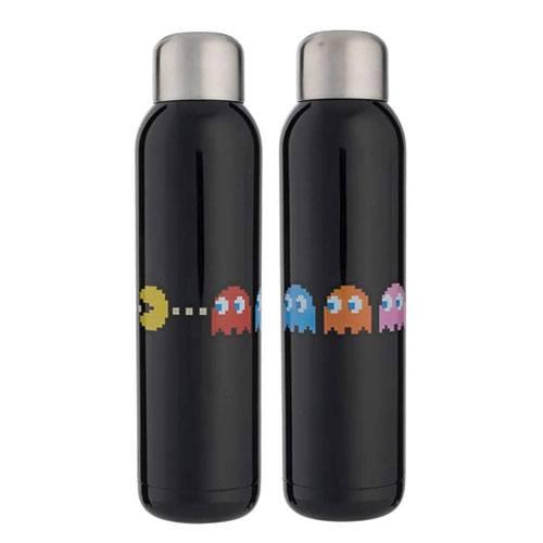 pac-man water bottle
