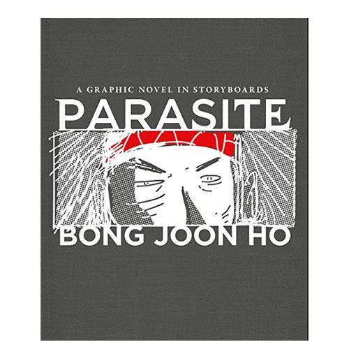parasite graphic novel storyboard