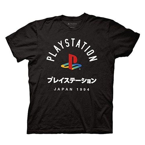 playstation t-shirt gift
