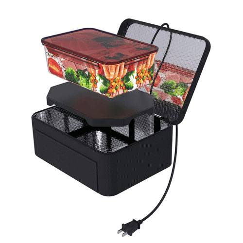 portable personal oven