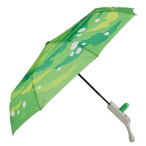 ricks portal umbrella gift