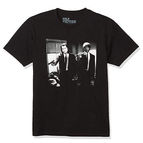 vincent & jules pulp fiction t-shirt
