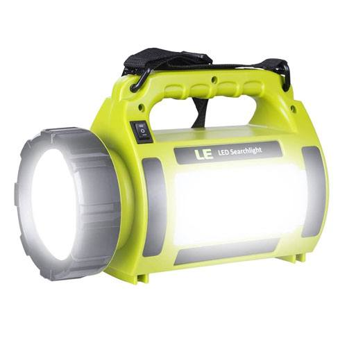rechargeable LED lantern gift idea