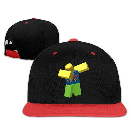 roblox dab baseball cap