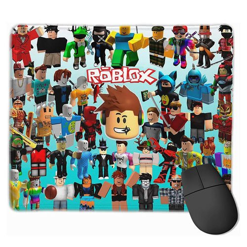 roblox mouse pad
