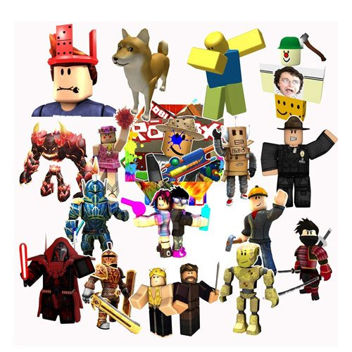 roblox decal stickers