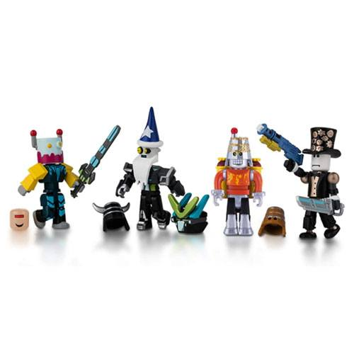 robot roblox merchandise toys