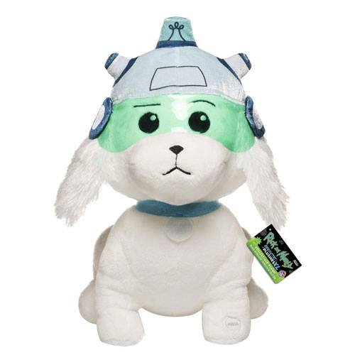 snowball plush figure toy