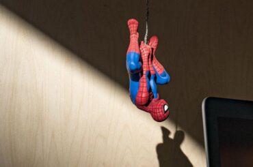 spiderman gifts merchandise