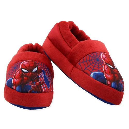 spiderman gifts slippers