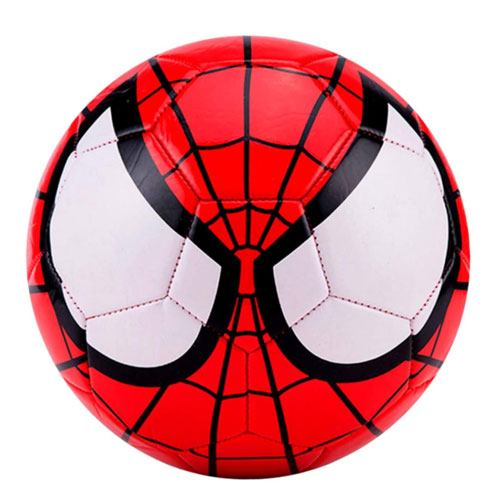 spiderman soccer ball spiderman gifts