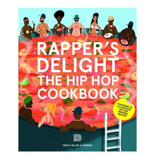 the hip hop cookbook present
