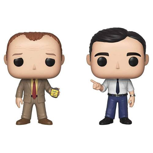 toby & michael figurines