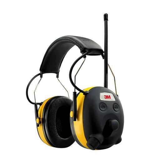 radio ear defenders