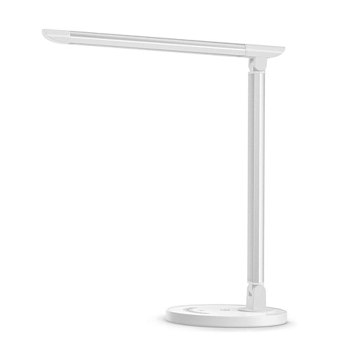LED desk lamp light