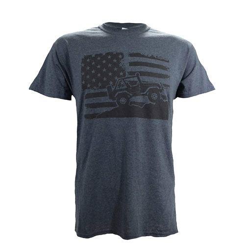 American off road shirt