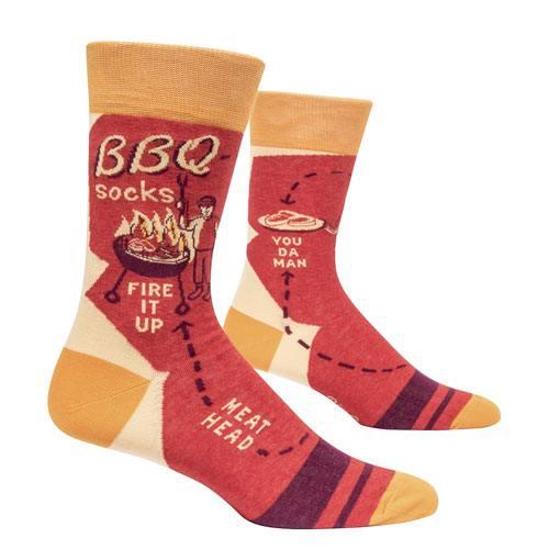 bbq grilling socks