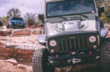 best gifts for jeep lovers