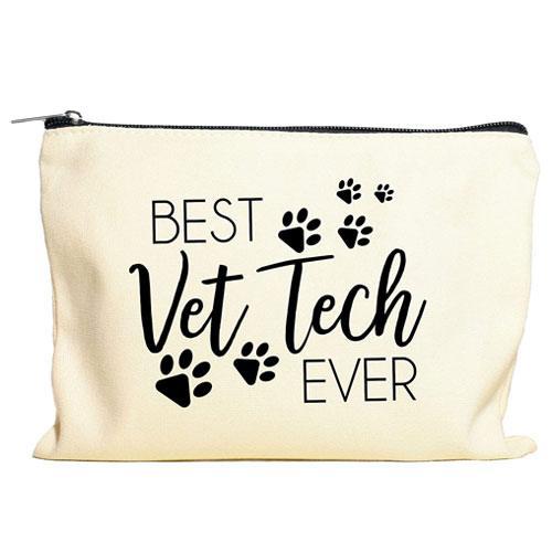 best vet tech makeup bag