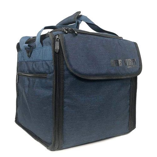 portable board game shoulder bag