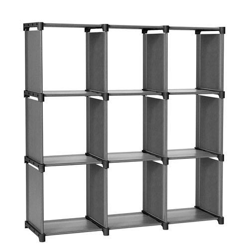 board game storage shelves
