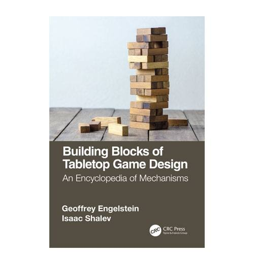 building blocks of tabletop design book
