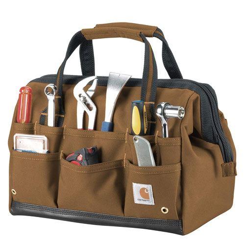 carhartt tool bag for handyman