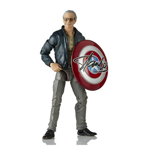 collectible stan lee action figure
