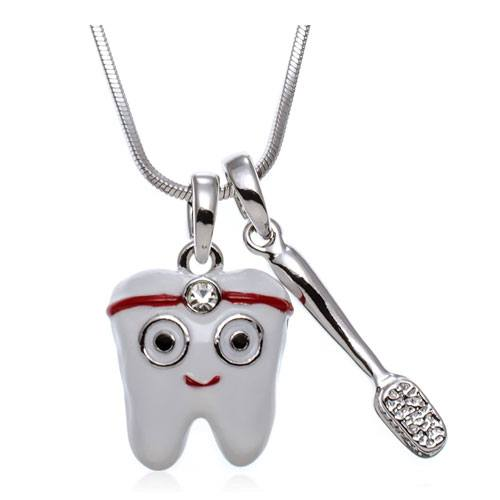 gift for dental students jewelry