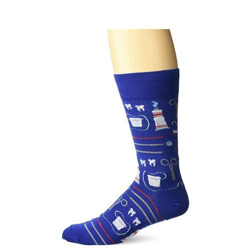 dentist occupation socks